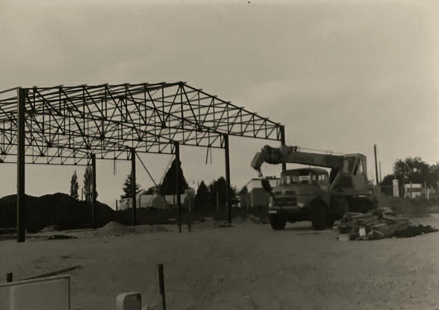 Construction 1972
