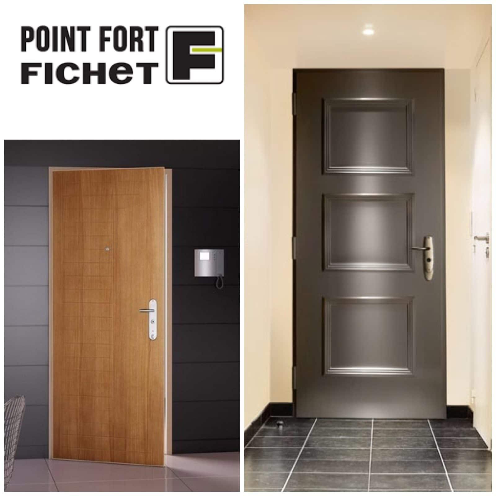POINT FORT FICHET